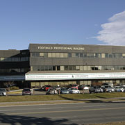Foothills Professional Building