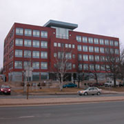 Fredericton Medical Centre