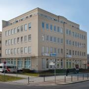 Adlershof 1 Medical Centre