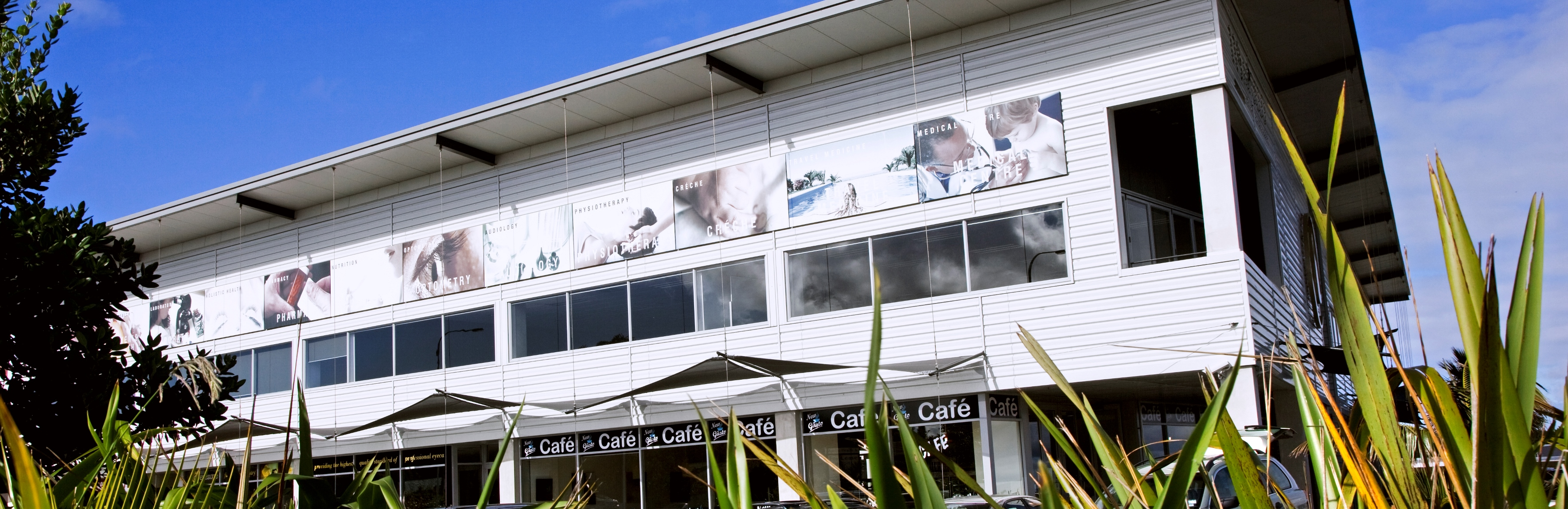 Apollo Health and Wellness Centre (Auckland, New Zealand)