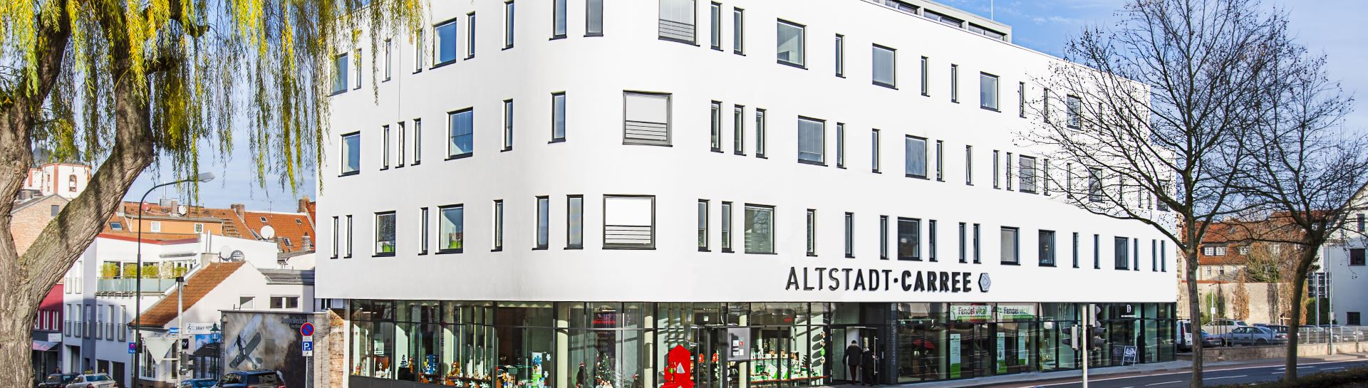 Altstadt-Caree Fulda Medical Centre (Fulda, Germany)