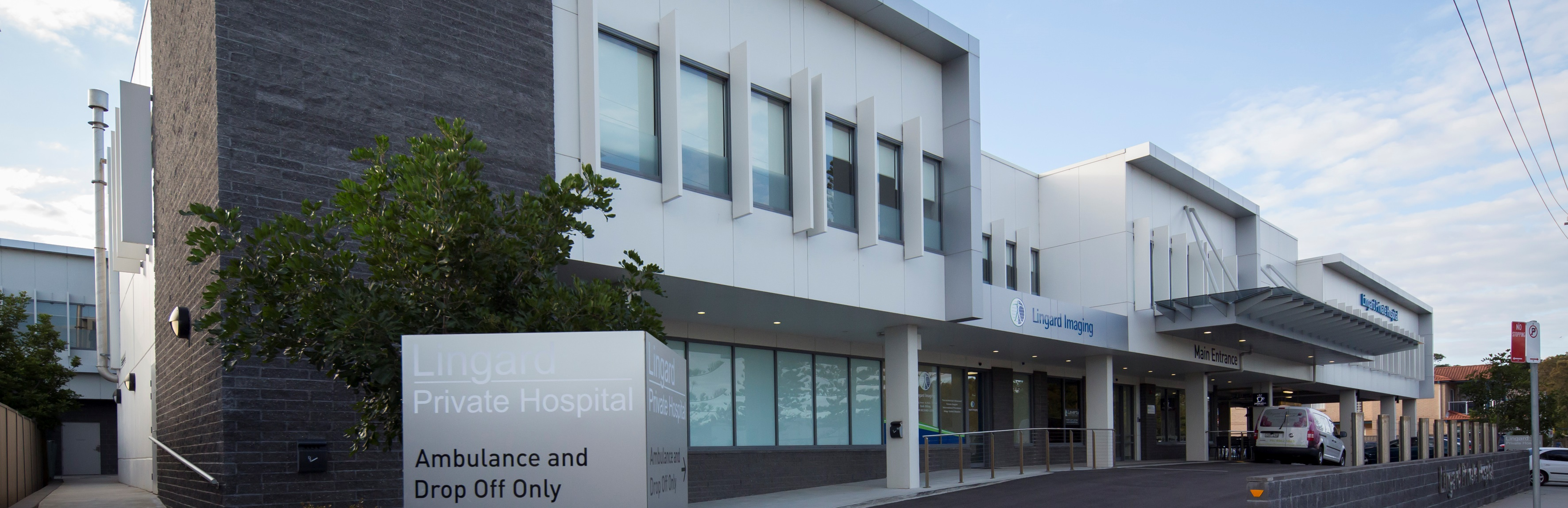 Lingard Private Hospital (Newcastle, Australia)