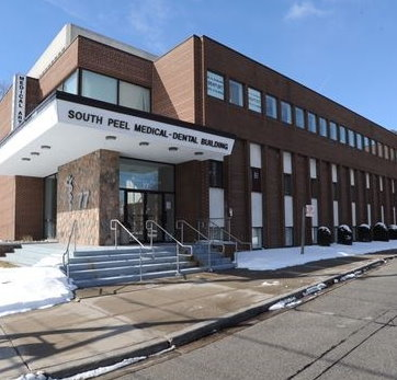 South Peel Medical-Dental Building